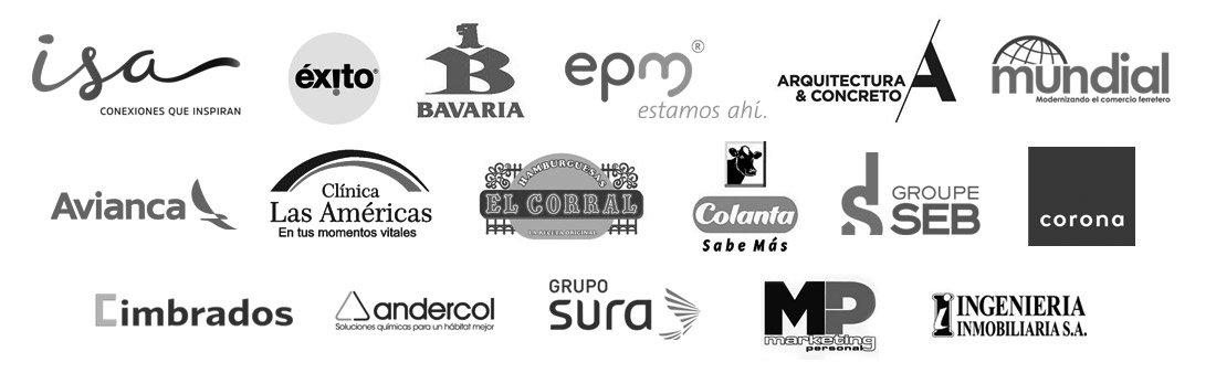 Las mejores compañías